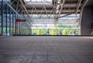 Çatı Çelik Konstrüksiyon Firması
