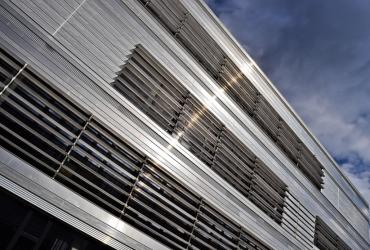 Ankara Alüminyum Cephe Kaplama Firmaları