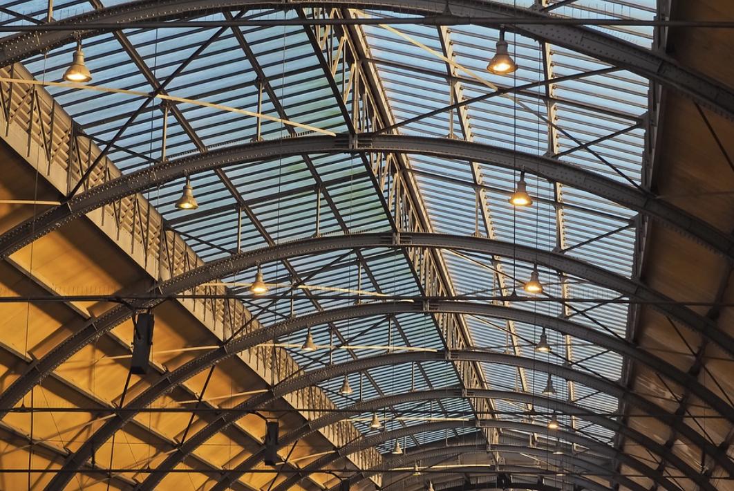 Ankara Çatı Çelik Konstrüksiyon Firmaları