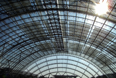 Ankara Çelik Konstrüksiyon Firmaları