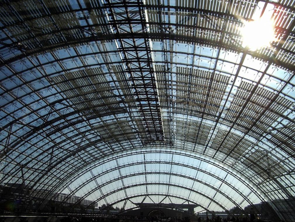 İstanbul Çelik Konstrüksiyon Firmaları